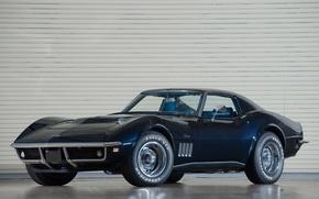 Картинка Corvette, Stingray, Review, The-Chevrolet, Latest