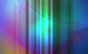 Картинка свет, линии, цвет, точки, экран