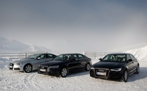 Картинка Audi, auto, sedan