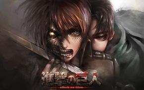 Картинка sword, game, soldier, anime, katana, man, boy, asian, human, giant, warriors, manga, japanese, oriental, asiatic, …