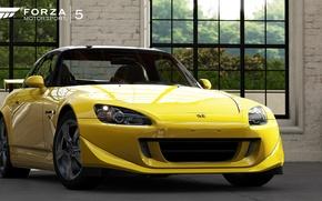 Картинка 2009, Forza Motorsport 5, Xbox One, Honda S2000 CR