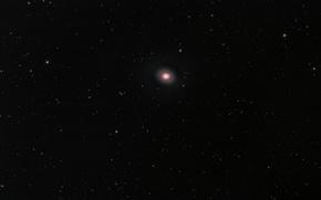 Картинка космос, звезды, туманность, M94 CC14