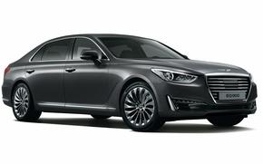 Обои Hyundai, Genesis, генезис, хундай