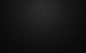 Картинка фон, обои, узор, черный, текстура