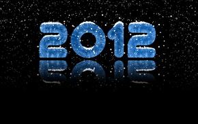 Картинка новый год, 2012, happy, new, year