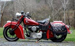 Обои Indian, мото, мотоцикл