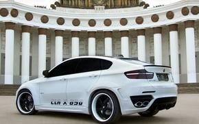 Обои вднх, BMW