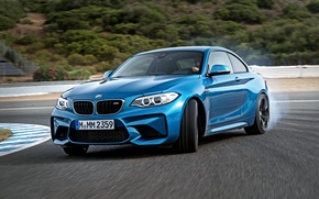 Картинка бмв, BMW, F87