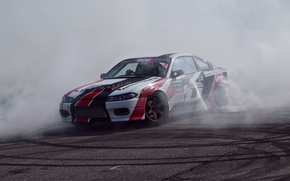 Картинка Nissan, silvia, drift, tuning, s15, formula drift, rds