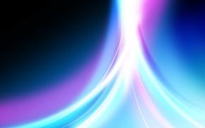 Обои цвет, поток, минимализм, 154