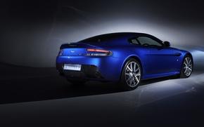 Картинка Aston Martin, Vantage
