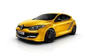 Картинка Renault, Megane, 2015, 275 Trophy