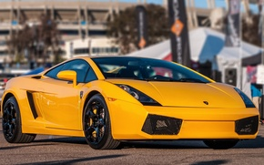 Картинка Lamborghini, Gallardo, Lamborghini Gallardo