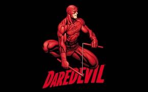 Картинка супергерой, marvel, комикс, comics, Daredevil
