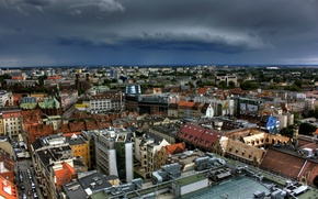 Картинка здания, дома, Польша, архитектура, Вроцлав, Бреслау, Wroclaw