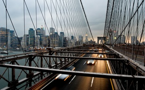 Обои city, New_York, город, USA, NYC