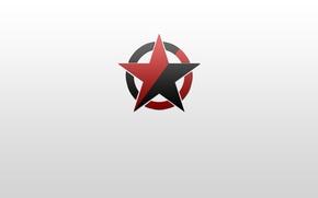 Картинка свобода, звезда, рабочий, класс, коммунизм, народ, революция, братство, порядок, пролетариат, анархия, равенство, прямое действие, солидарность, …