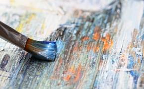 Картинка wood, painting, acrylic