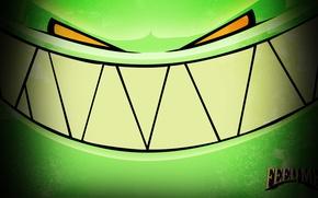 Картинка music, Feed me, музыка. зеленый