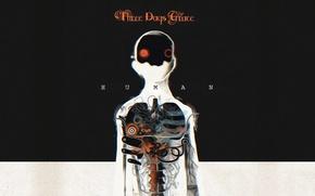 Картинка music, Human, Three Days Grace