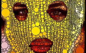 Картинка abstract, art, pussiraight