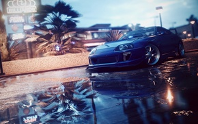 Картинка NFS, Game, Need For Speed, 2016, Underground 2