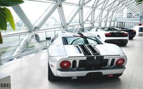 Картинка Roadster, Ford, 2006, Lamborghini, Форд, Gallardo, 2011, Ламборгини, 2004, Родстер, Галлардо, Murciélago, 560-4, Гайярдо, 640, …