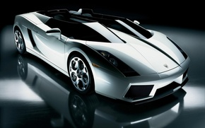 Картинка Lamborghini, Concept S