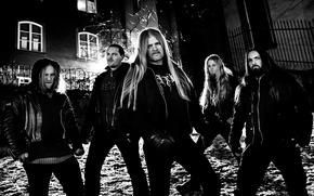 Картинка Norway, Black Metal, Koldbrann