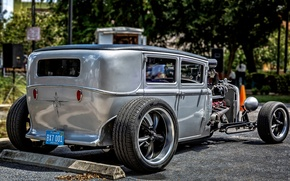 Картинка ретро, Hot Rod, Studebaker, Studebaker Hot Rod