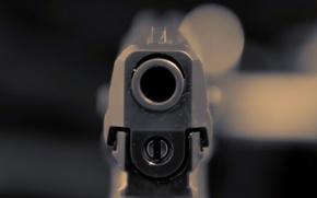 Картинка Gun, Death, Pistol, HK P30
