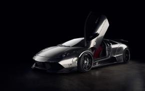 Картинка supercar, Lamborghini Murcielago, ламборгини