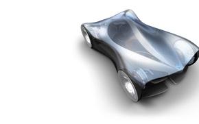 Картинка будущее, concept, Mazda, souga