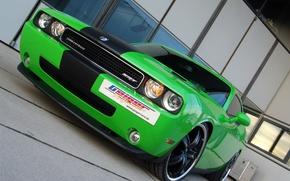 Картинка 2008, Dodge, SRT8, Challenger, Geiger