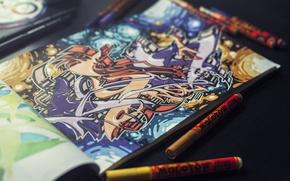 Картинка graffiti, Style, street, rase, can, subculture, molotow