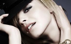 Картинка девушка, красивая, Эмма Уотсон, Emma Watson
