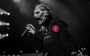 Картинка Taylor, Slipknot, Corey, 8