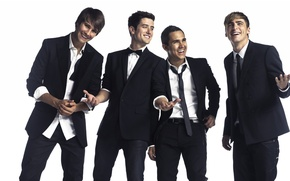 Картинка Big Time Rush, James Maslow, Logan Henderson, Carlos PenaVega, Kendall Schmidt