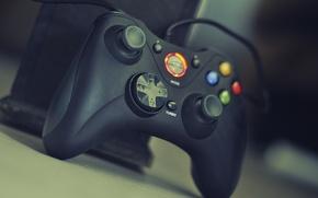 Картинка Игры, Games, Xbox, Геймпад, Икскоробка, Gamepad