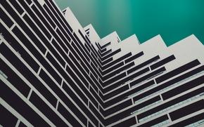 Картинка стиль, здание, two, oneplusone