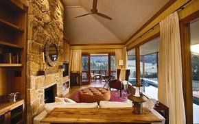 Картинка дизайн, стиль, интерьер, country house, living space