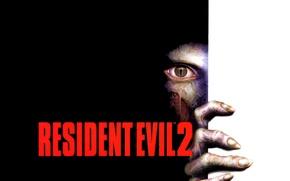 Картинка глаз, зомби, resident evil, обитель зла, обитель зла 2, resident evil 2