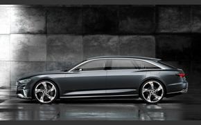 Картинка 2015, пролог, Avant, авант, Prologue, ауди, Concept, Audi