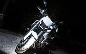 Картинка мото, мотоцикл, Honda, Honda cb1000r