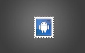 Картинка Android, марка