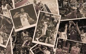 Обои фото, игра, баскетбол, баскетболист, Tracy McGardy