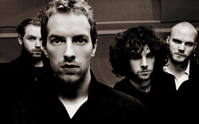 Обои brit-pop, колдплей, music, музыка, Coldplay, группа
