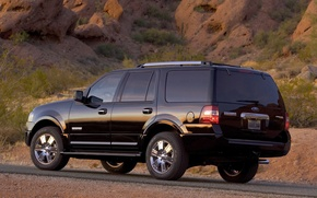 Картинка Ford, limited, jeep, expedition