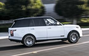 Картинка Range Rover, Range Rover Vogue, range, 2013 range rover