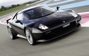 Картинка Lancia, лянча, Stratos, Concept Cars